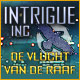 Intrigue Inc: De Vlucht van de Raaf