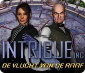 Intrigue Inc: De Vlucht van de Raaf