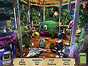 1. Intrigue Inc: De Vlucht van de Raaf spel screenshot