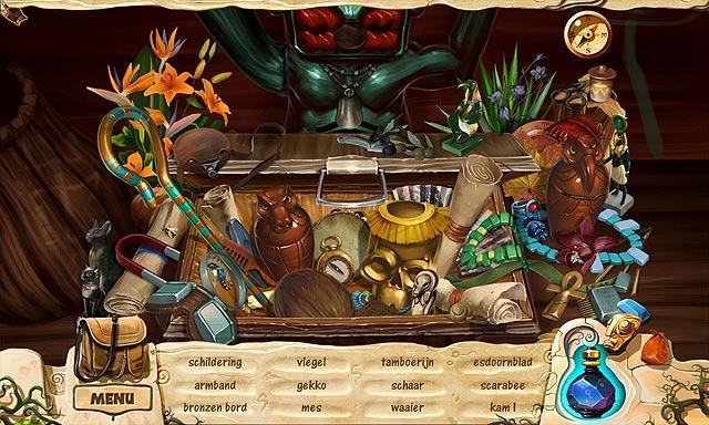 Spel Screenshot 1 Isla Dorada - Hoofdstuk 1: Het Ephranistijdperk