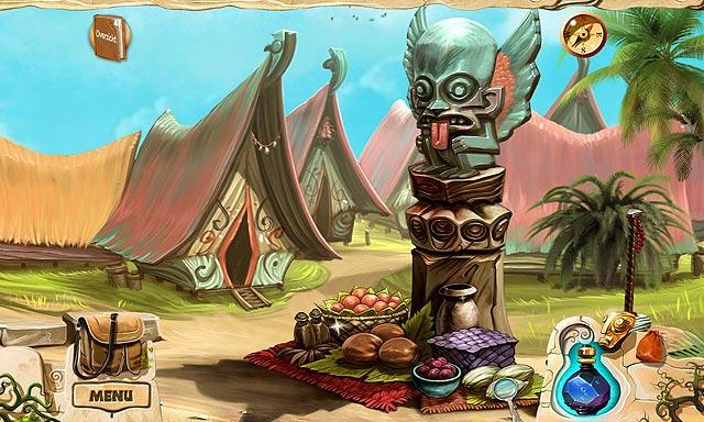 Spel Screenshot 2 Isla Dorada - Hoofdstuk 1: Het Ephranistijdperk