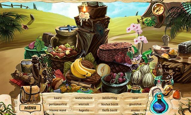 Spel Screenshot 3 Isla Dorada - Hoofdstuk 1: Het Ephranistijdperk