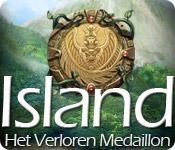 Island: Het Verloren Medaillon