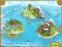 2. Island Tribe 2 spel screenshot