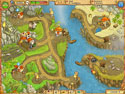 2. Island Tribe 3 spel screenshot