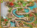 1. Island Tribe 4 spel screenshot