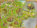 1. Island Tribe spel screenshot