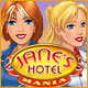 Jane's Hotel Mania