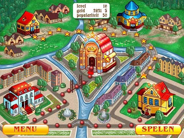 Spel Screenshot 2 Jane's Hotel