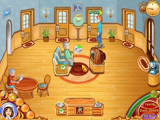 Spel Screenshot 3 Jane's Hotel