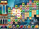1. Jewel Legends: Atlantis spel screenshot