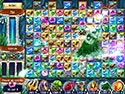 2. Jewel Legends: Atlantis spel screenshot