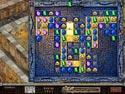 2. Jewel Quest: De Saffieren Draak spel screenshot