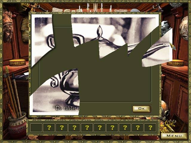 Spel Screenshot 3 Jewel Quest Solitaire 3