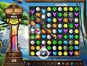 1. Jewel Venture spel screenshot