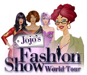Feature Screenshot Spel Jojo's Fashion Show: World Tour