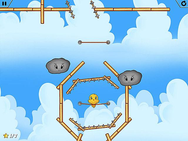 Spel Screenshot 1 Jump Birdy Jump
