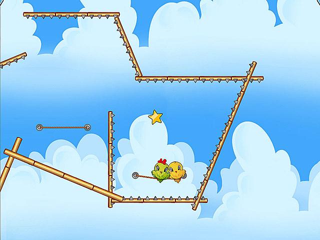Spel Screenshot 2 Jump Birdy Jump