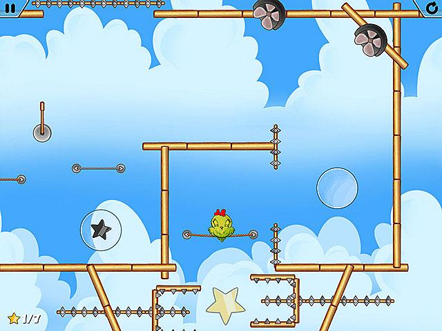 Spel Screenshot 3 Jump Birdy Jump