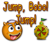 Feature Screenshot Spel Jump, Bobo! Jump!