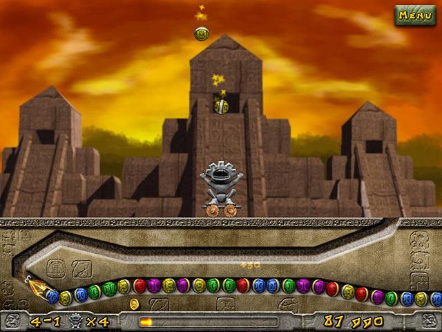Spel Screenshot 3 Karu