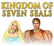 Feature Screenshot Spel Kingdom of Seven Seals
