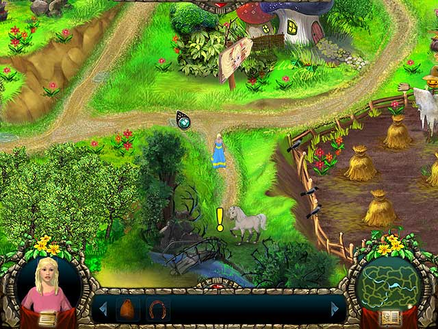 Spel Screenshot 2 Kingdom of Seven Seals
