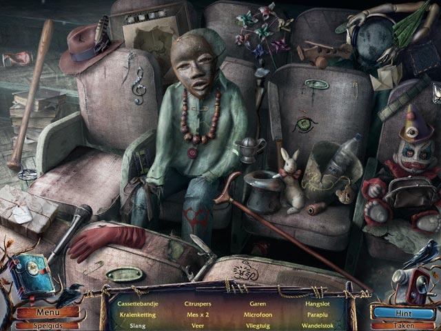 Spel Screenshot 3 The Lake House: Kinderen der Stilte Luxe Editie