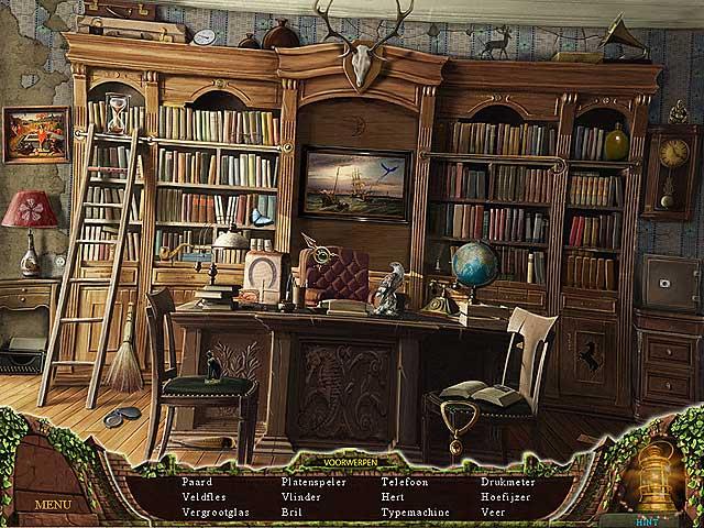 Spel Screenshot 3 Lara Gates: De Verloren Talisman