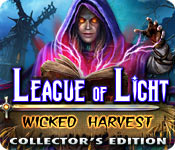 League of Light: Wicked Harvest Collector's Editio