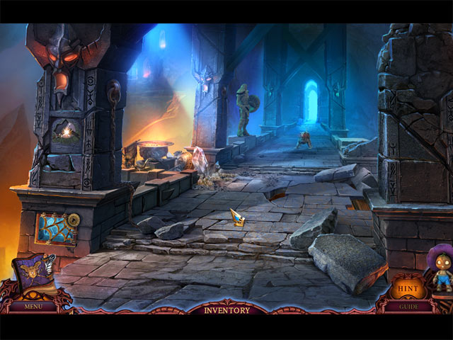 Spel Screenshot 2 League of Light: Wicked Harvest Collector's Edition