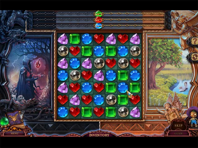 Spel Screenshot 3 League of Light: Wicked Harvest Collector's Edition