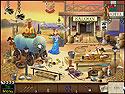 1. Leeloo's Talent Agency spel screenshot