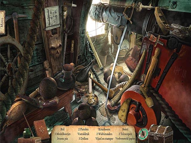 Spel Screenshot 1 Legacy Tales: Genade aan de Galg Luxe Editie