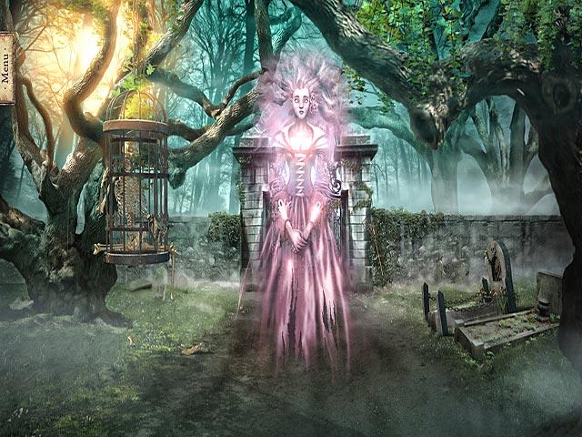 Spel Screenshot 2 Legacy Tales: Genade aan de Galg Luxe Editie