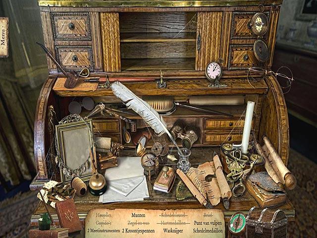 Spel Screenshot 3 Legacy Tales: Genade aan de Galg Luxe Editie