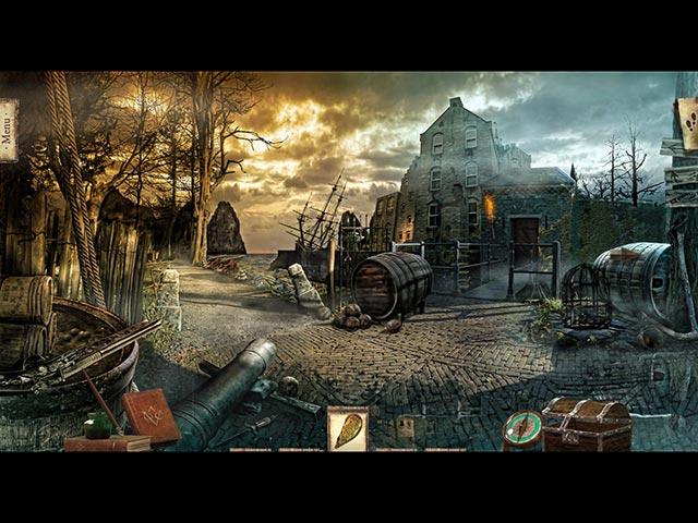 Spel Screenshot 1 Legacy Tales: Genade aan de Galg