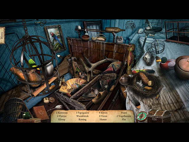 Spel Screenshot 2 Legacy Tales: Genade aan de Galg