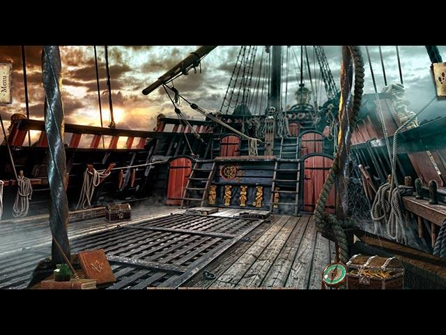 Spel Screenshot 3 Legacy Tales: Genade aan de Galg