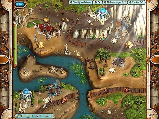 Spel Screenshot 3 Legends of Atlantis: Exodus