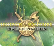 Feature Screenshot Spel Legends of Solitaire: De Verloren Kaarten