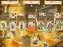 2. Legends of Solitaire: De Verloren Kaarten spel screenshot