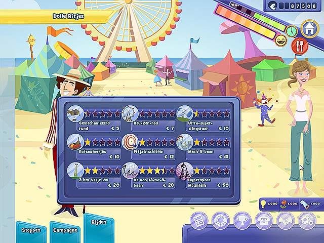 Spel Screenshot 3 Life Quest® 2: Metropoville