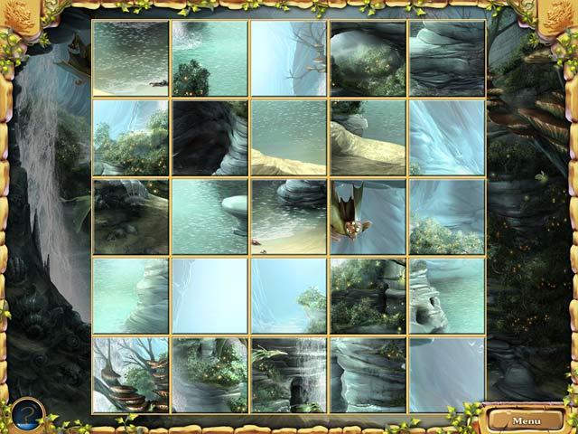 Spel Screenshot 2 Lost Inca Prophecy 2: The Hollow Island