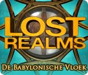 Lost Realms: De Babylonische Vloek