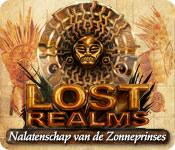 Lost Realms: Nalatenschap van de Zonneprinses