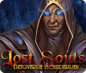 Lost Souls: Betoverde Schilderijen