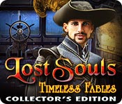 Feature Screenshot Spel Lost Souls: Timeless Fables Collector's Edition