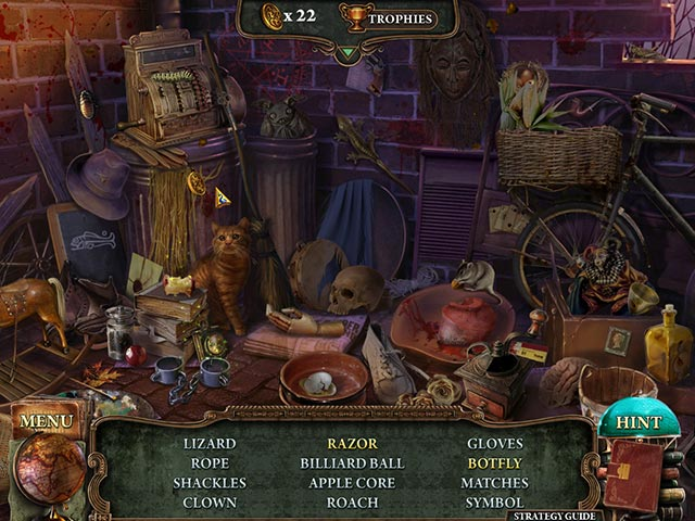 Spel Screenshot 2 Lost Souls: Timeless Fables Collector's Edition