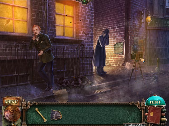 Spel Screenshot 3 Lost Souls: Timeless Fables Collector's Edition